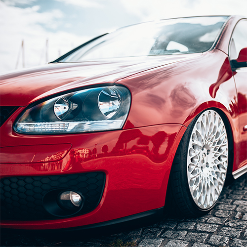 VW GOLF MKV ROTIFORM