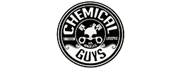 LOGO CHEMICAL GUYS